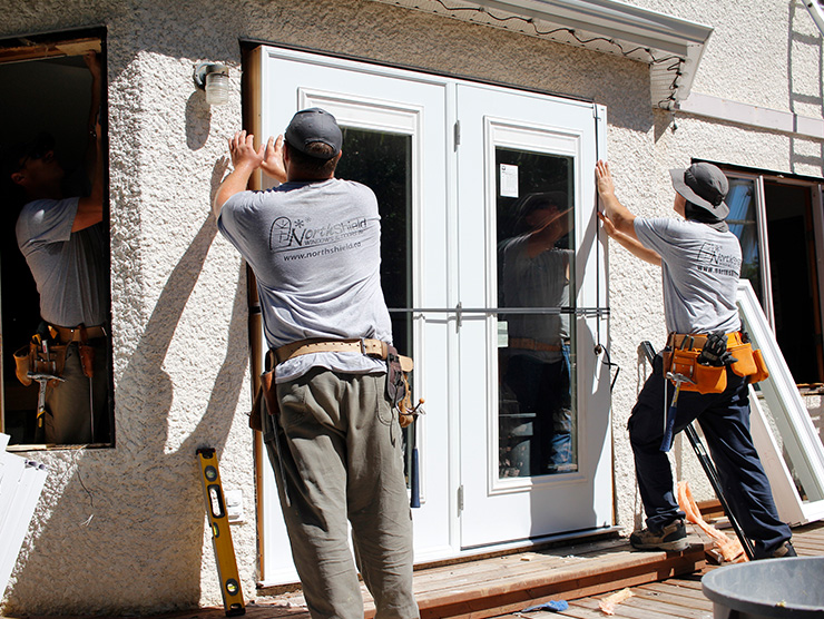 Choosing the Right Window and Door Expert for Your Home