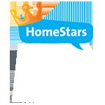 NorthShield Windows and Doors won best of Homestars 2021